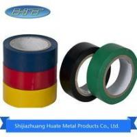Buy cheap FR pvc adhesive electrical tape from Wholesalers