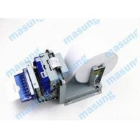 Quality LED Bezel Impact Dot Matrix Printer With Reliable Auto Cutter for sale
