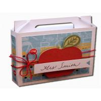 Buy cheap Custom Design Specialty Gift Box Gable Box from wholesalers