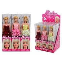 Quality DOLL(SOLID BODY) 3COLOR 12PCS/BOX Item No.: INDA229154 for sale