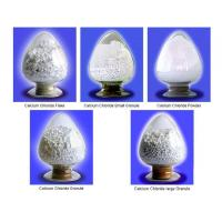 China Calcium Chloride Food Grade on sale