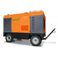 Quality 706-1377 Cfm Diesel Portable Air Compressor for sale