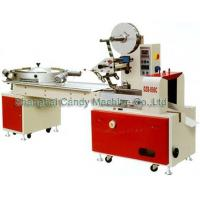 Quality DZB-898C high speed automatic pillow-type packing machine for sale