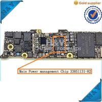 Quality IC for iPhone Package:no, strong carton for sale