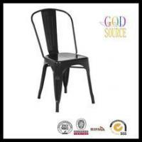 Quality comfortable metal restaurant chair for sale