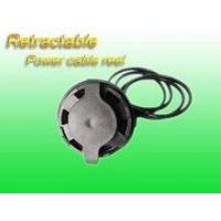 Extension power cord reel