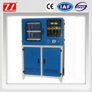 Quality Rubber/Plastic test machine equipment control type Tablet machine for sale