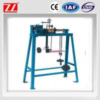 Geotextile series 【Product name】:ZL-2416 Light Duty Direct Shear Tester