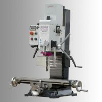 INFINITELY VARIABLE SPEEDS MILLING & DRILLING MACH...