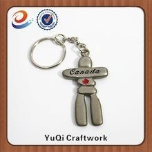 Buy custom inspirational keychains for promotion canada keychain at wholesale prices