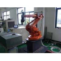 Quality CE & ISO 9001 Robot Jewelry Laser Welder With Abb Robot Arm For Automatic Welding for sale