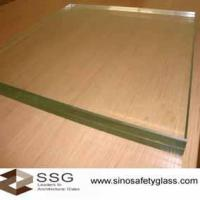 Buy cheap 8+1.14+8mm laminated glass price from Wholesalers