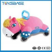 China Juguetes Por Mayor Ride On Toy for Mall on sale