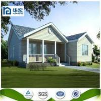 Quality Modern fast construction cheap Prefabricated houses and villas for sale