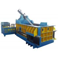 Y81T-160side push package machine