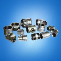 Quality GB standard malleable iron pipe fitting ID.: 2-1-001 Date: 2015-10-22 Views4 for sale