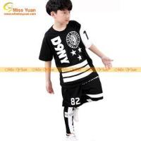 Children's Day Hip Hop Jazz Street Dance Costume