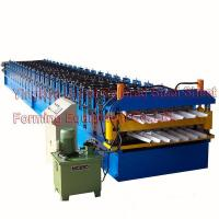 Buy cheap PRO-Double Layer Roll Forming Machine from Wholesalers