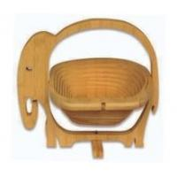 Quality Hot-Selling Cheap Folding Basket For Home Decoration for sale