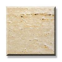 Buy cheap Crema Travertine, Iran Marble from Wholesalers