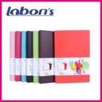 Wholesales In Stock gift usage popular cheap school notebook