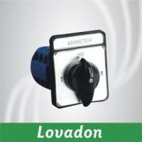 Quality LW28 Universal Changeover Switch for sale