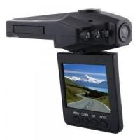 China E802 HD Portable DVR with 2.5 TFT LCD Screen,Vehicle Travelling Data Recorder on sale