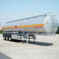 Quality Widely Used Insulated 20ft-40ft ISO Tank Containers for Fuel LPG Transport Trailer for sale