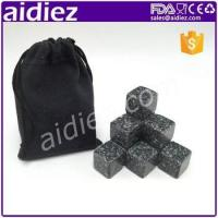 Quality No1 Whisky Stones Manufacturers AIDIEZ Top Selling Whisky Stone for sale