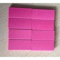 Rectangle Shape Eraser Stationery Eraser for Students, Standard Rubber Eraser for Pencil