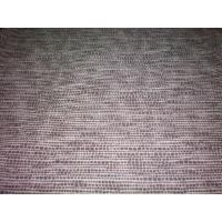 Quality Flock on flock series Velvet layer suede l... No.: TWS-077/491-18# for sale