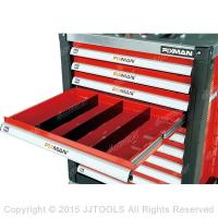 Quality Tool Storage Small Drawer Divider for sale