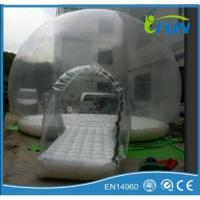 Quality inflatable tent Bubble tree tent Product ID:IF-BT014 for sale
