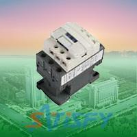 Quality LOW VOLTAGE PRODUCTS LC1-D(New type) AC Contactors A.C CONTACTOR for sale