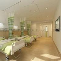 Quality Hospital Cubicle Curtain for sale