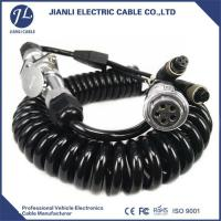 Buy cheap Trailer cameras and systems cable from wholesalers