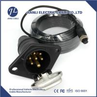 Buy cheap 25m Mains Camping Lead Extension Trailer Tent Motorhome Cable from wholesalers