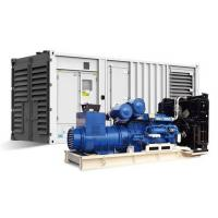 Quality Container Type Power Plant(For above 600kVA CUMMINS/PERKINS/MTU for sale