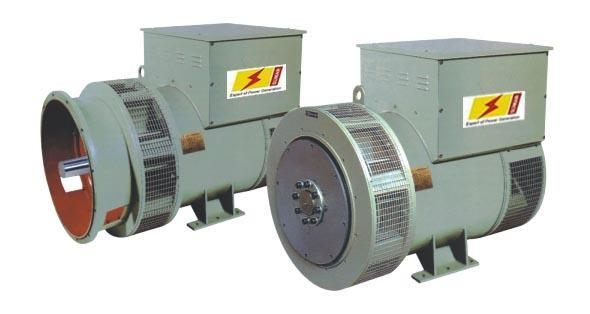 Buy TFW Series Brushless Excitation A.C. Synchronous Alternators at wholesale prices