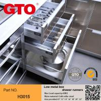 Quality H3015-01 Drawer boxes kitchen drawer runners for sale