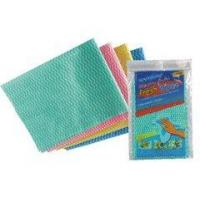 Buy cheap non-woven duster cloth series from wholesalers