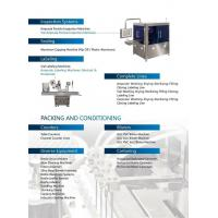 Buy cheap Pharmaceutical production line from Wholesalers