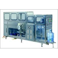 Quality Filling Machine Item:GRA-100/J(100BPH) for sale