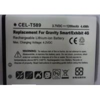 Quality SAMSUNG SAMSUNG T589 battery for sale