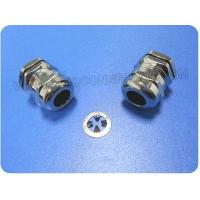 Quality EMC Metal Cord Grip Connectors (G Thread) for sale