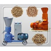 Buy cheap Building Materials Equipment Portable Pellet Mill from wholesalers