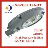 Buy cheap Roadlights and tunnellights series 1078-400(250W-400W) heavy duty die casting aluminium street light from wholesalers