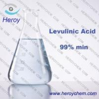 Quality LA046 Flavor&Fragrance Ingredients Levulinic Acid Manufacturer Chemical Raw Material SupplierLA046 for sale