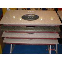 Buy cheap Marble colour Countertop-14 from Wholesalers