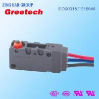 Quality 250VAC Waterproof Microswitch 250VAC Waterproof Microswitch for sale